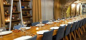 מסעדה לאירוע עד 50 איש