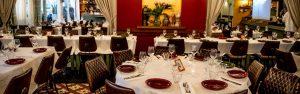 מסעדות לאירועים קטנים במרכז